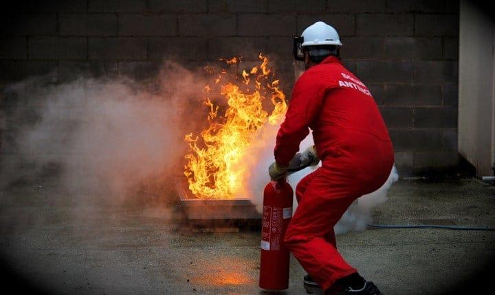 Antincendio: i nuovi requisiti per rimanere nell'elenco dei professionisti