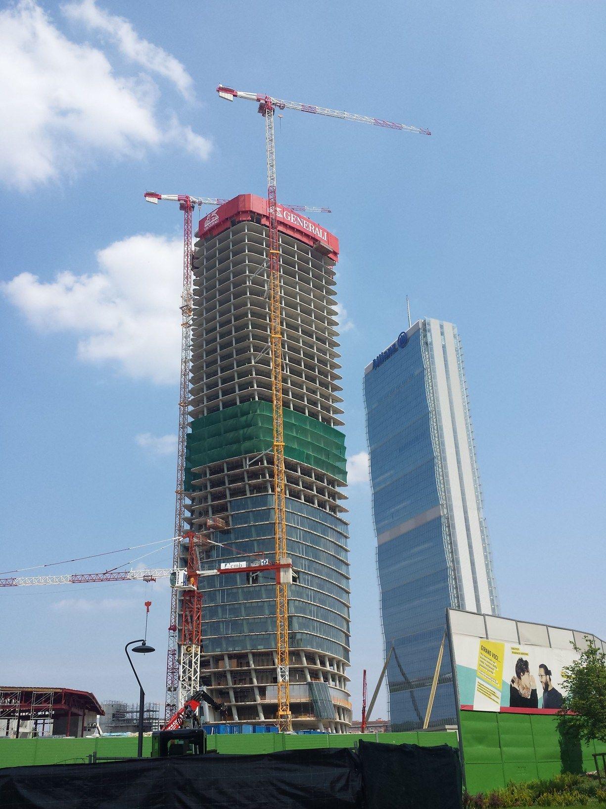 Torre Hadid - credito ALBBYALBBY