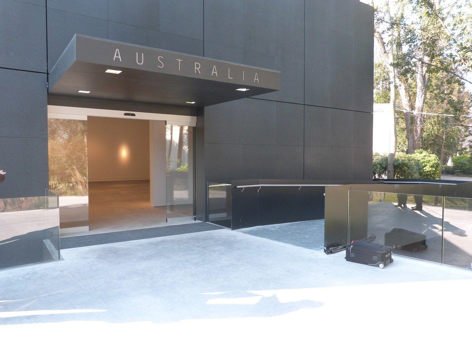 Il sistema costruttivo NPS® di Tecnostrutture scelto per la realizzazione del padiglione australiano della Biennale di Venezia