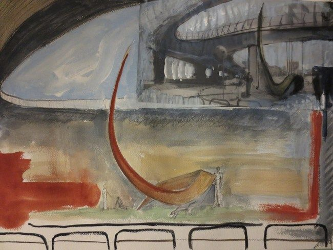 Tecnostrutture si presta all'arte in Biennale con 'Spazi d'eccezione'