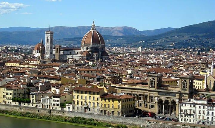 Toscana, modificata la legge sul governo del territorio