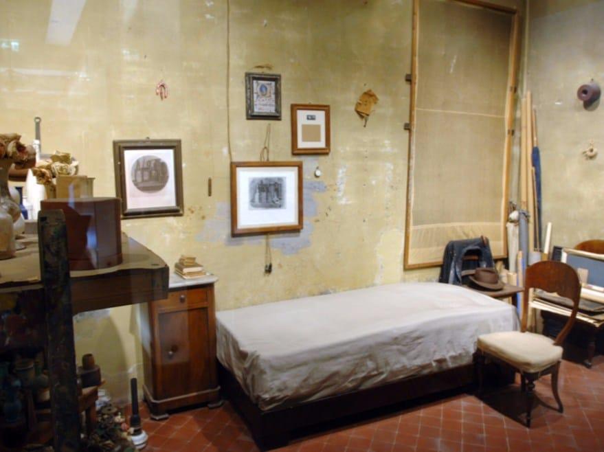 20 case museo che, da nord a sud, raccontano l'Italia