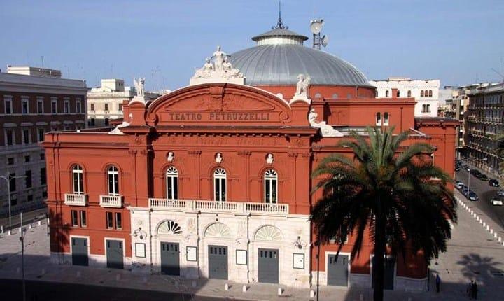 Puglia: 10 milioni di euro per valorizzare cinema e teatri