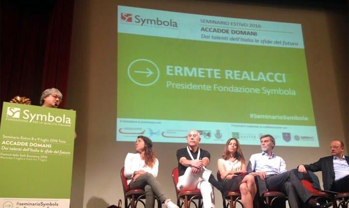 Symbola e Unioncamere: 'la coesione fa crescere le imprese e i territori'