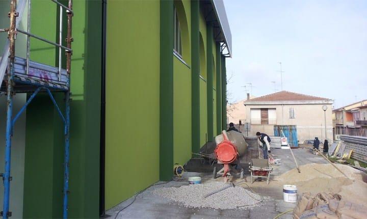 Puglia: 90 milioni per la ristrutturazione delle scuole