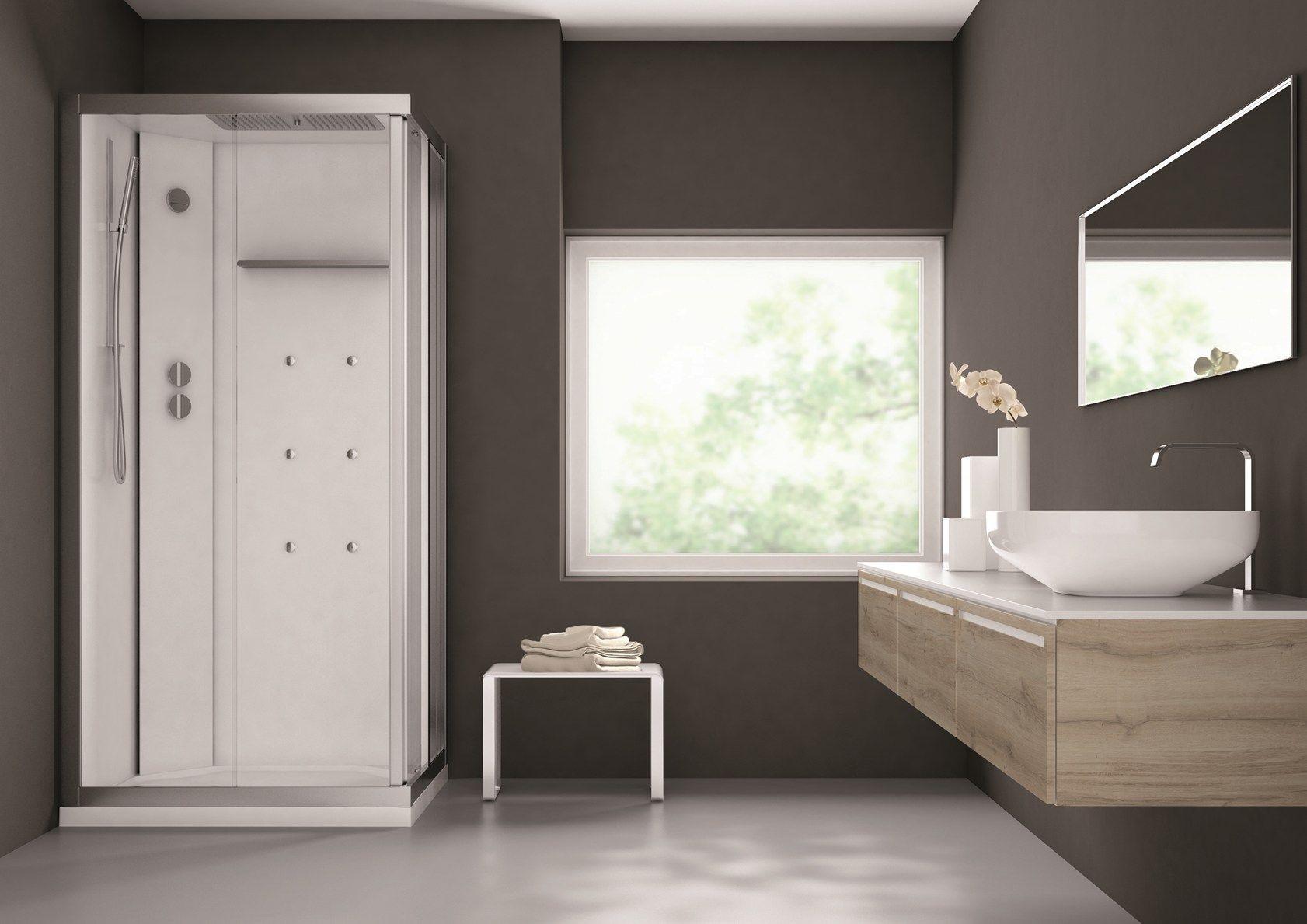 Cabine Doccia Multifunzione : Cabina doccia multifunzione teuco a padova e vicenza