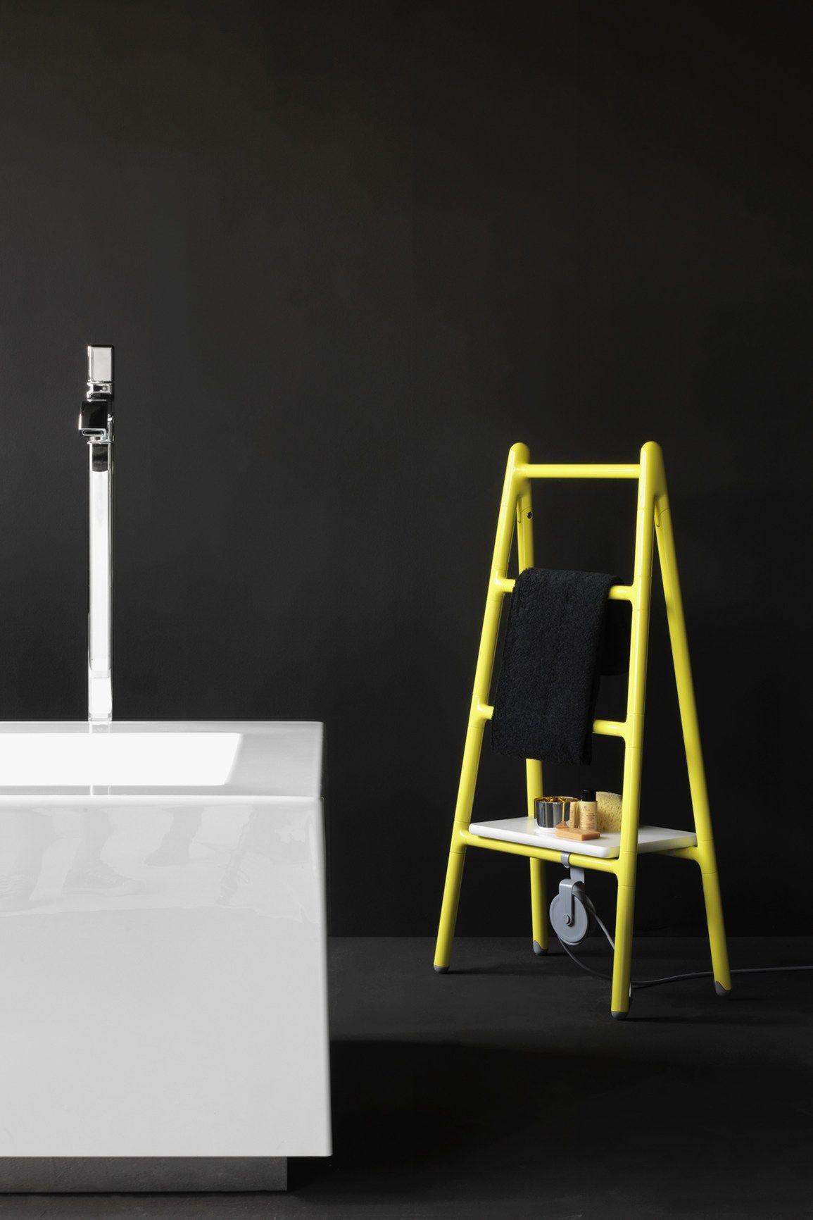 Tubes, Scaletta design Elisa Giovannoni