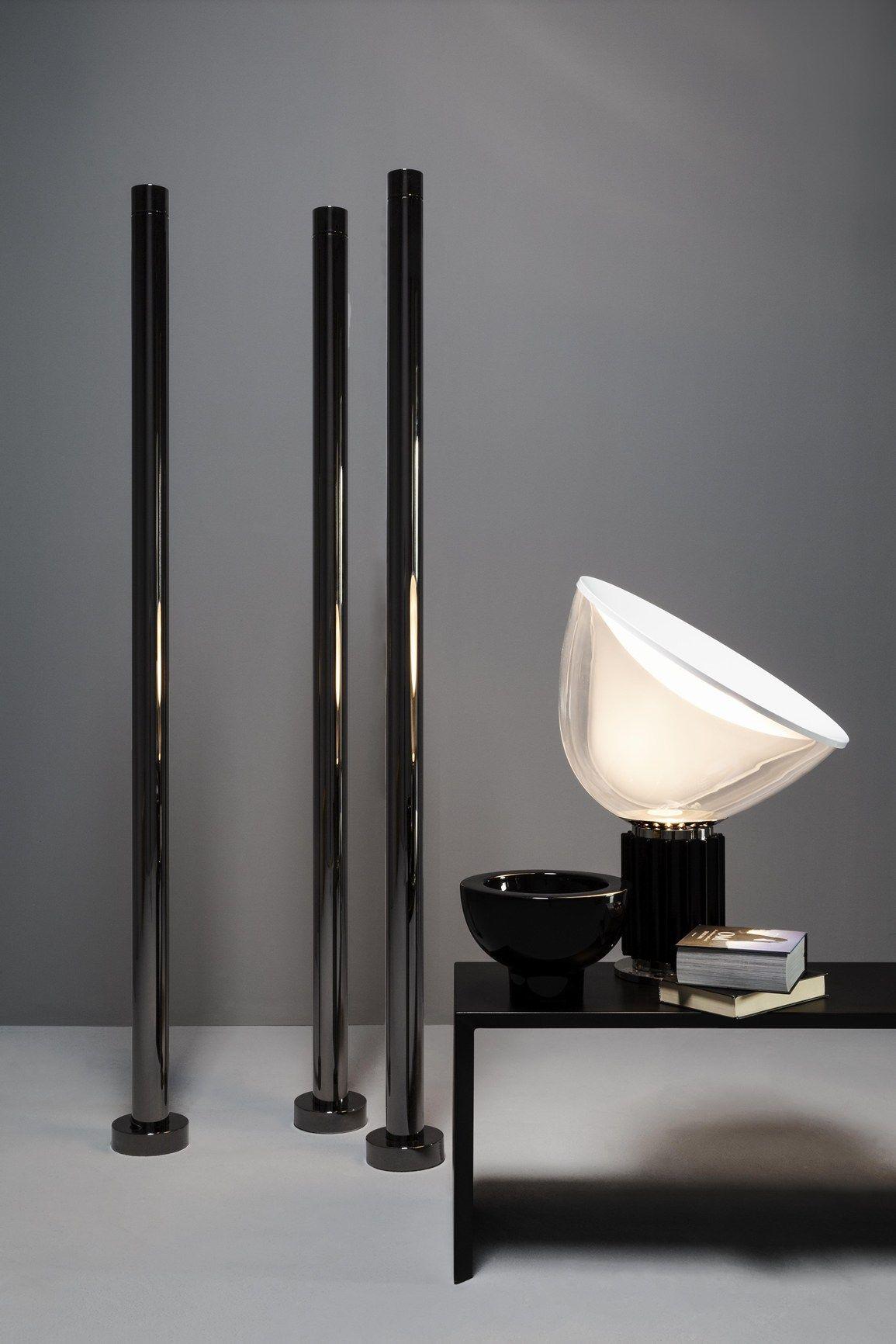 Tubes, t.b.t. design Ludovica+Roberto Palomba
