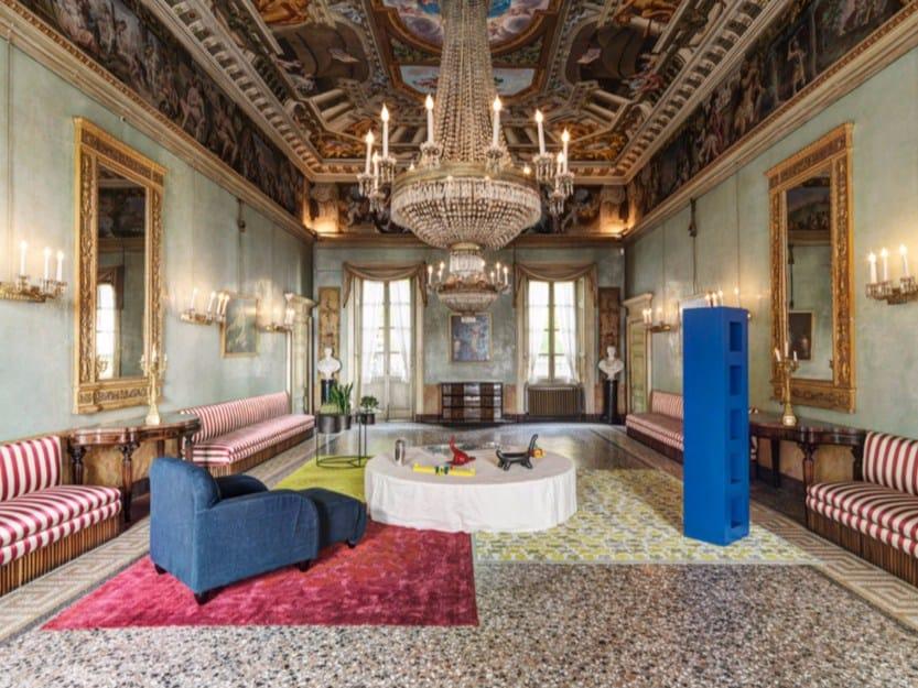 Arriva il Tour fra le dimore storiche di Bergamo