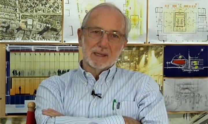 Terremoto, Renzo Piano: 'serve un cantiere lungo due generazioni'