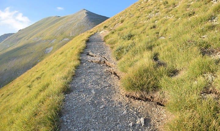 Terremoto in Centro Italia: gli effetti in superficie rilevati dai geologi
