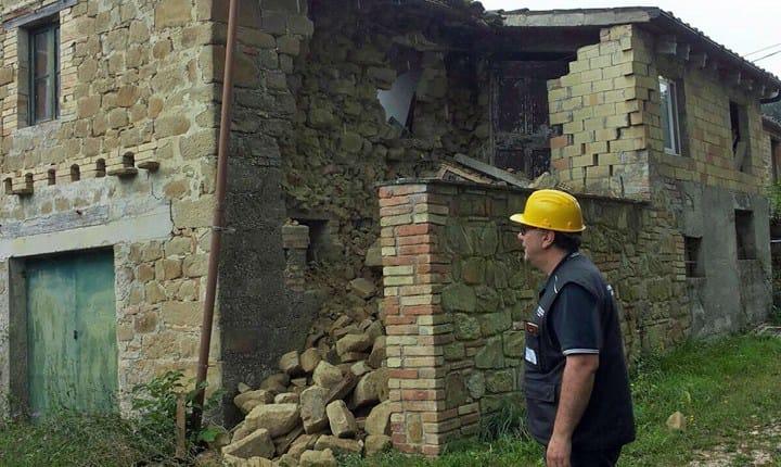 Terremoto, il parere degli Ingegneri per la Prevenzione e le Emergenze