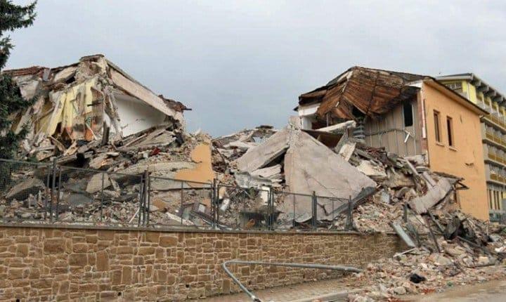 Geologi: 'in Italia 28.000 scuole in aree ad alto rischio sismico'