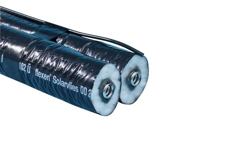 Würth: tubo corrugato in acciaio INOX SOLAR