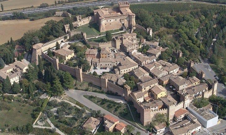 Gradara (Pesaro)