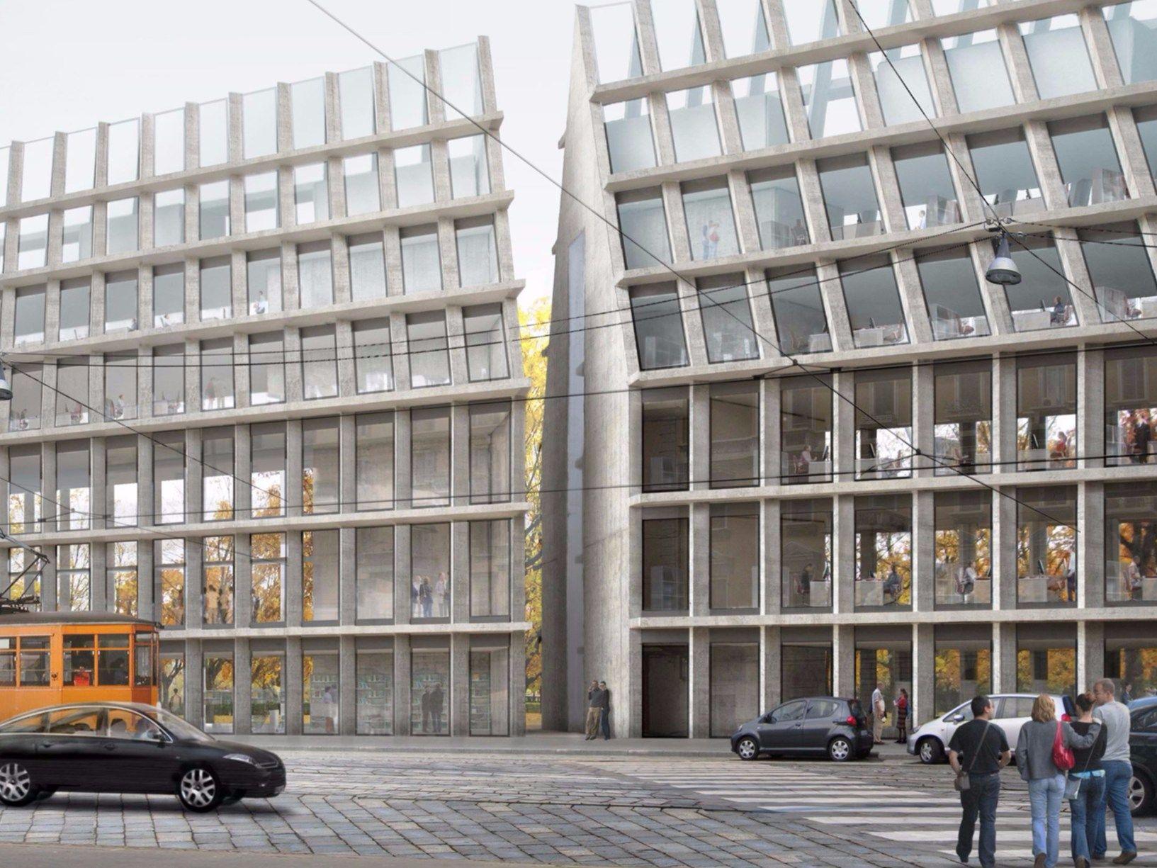 Apre a dicembre la nuova sede della Fondazione Feltrinelli