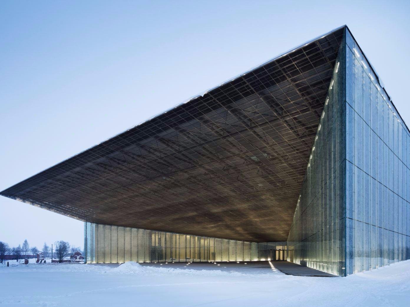 Apre i battenti l'Estonian National Museum di Tartu