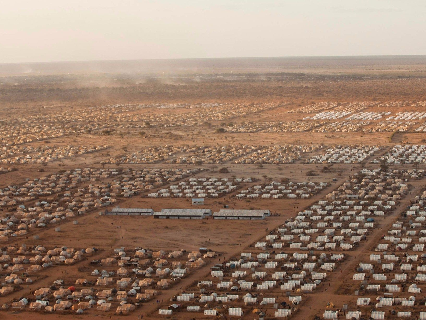 Al MoMA la mostra 'Insecurities: Tracing Displacement and Shelter'