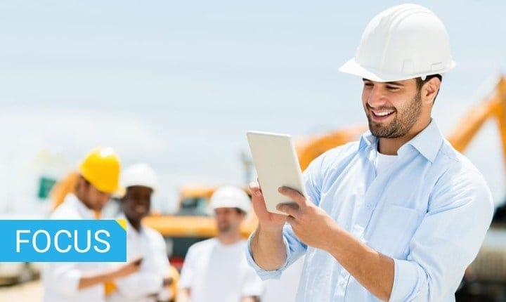 E-commerce per l'edilizia, il futuro è già realtà