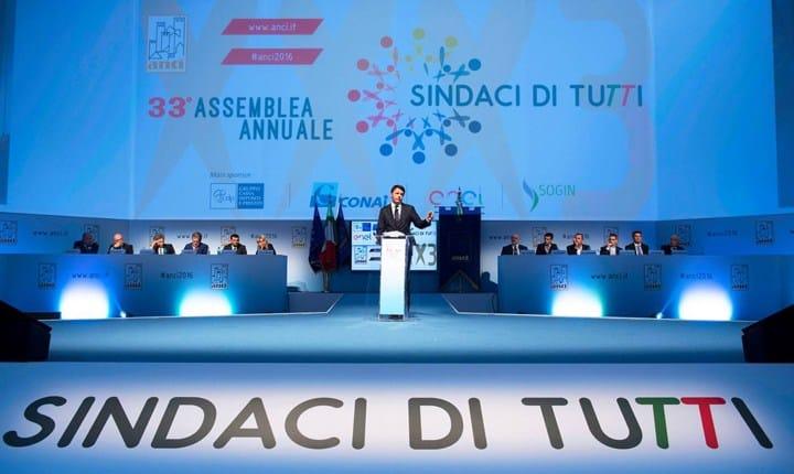 Bando Periferie, Renzi: 'ci sono i 2 miliardi di euro per finanziare tutti i progetti'