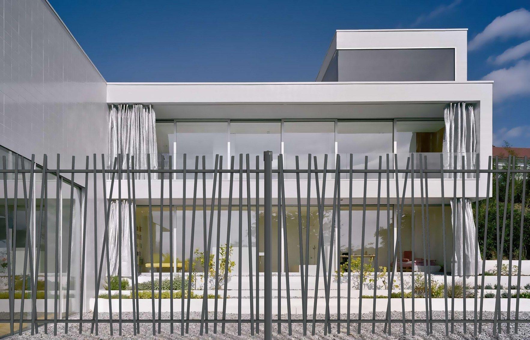 Betafence presenta CREAZEN, la nuova recinzione residenziale