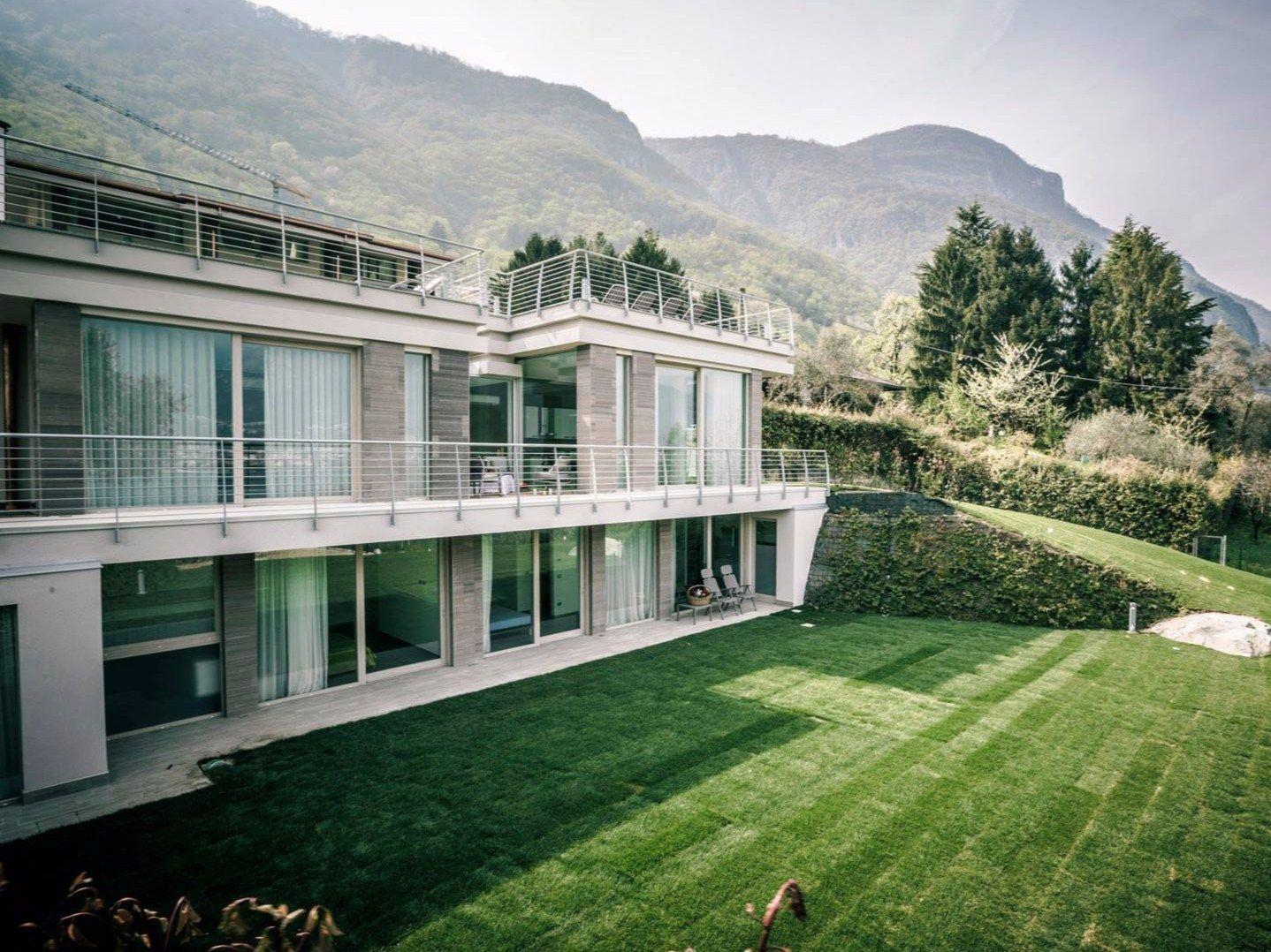 Agostini Group per il Bellagio Village Residence