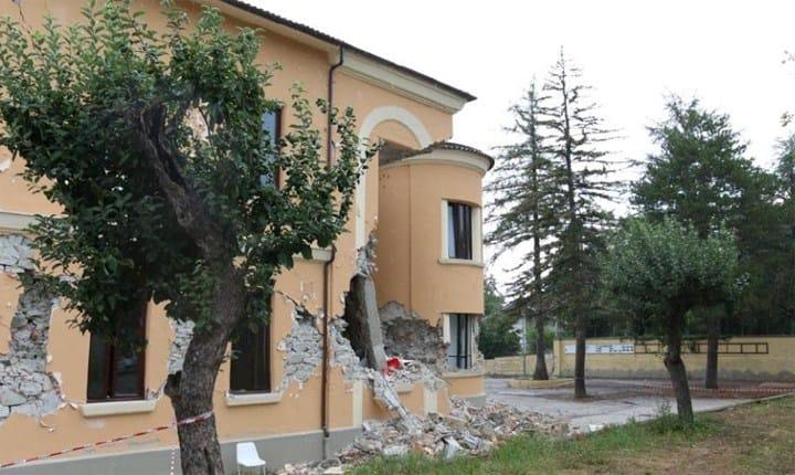 Terremoto 24 agosto, dal Miur 15 milioni di euro per le scuole colpite