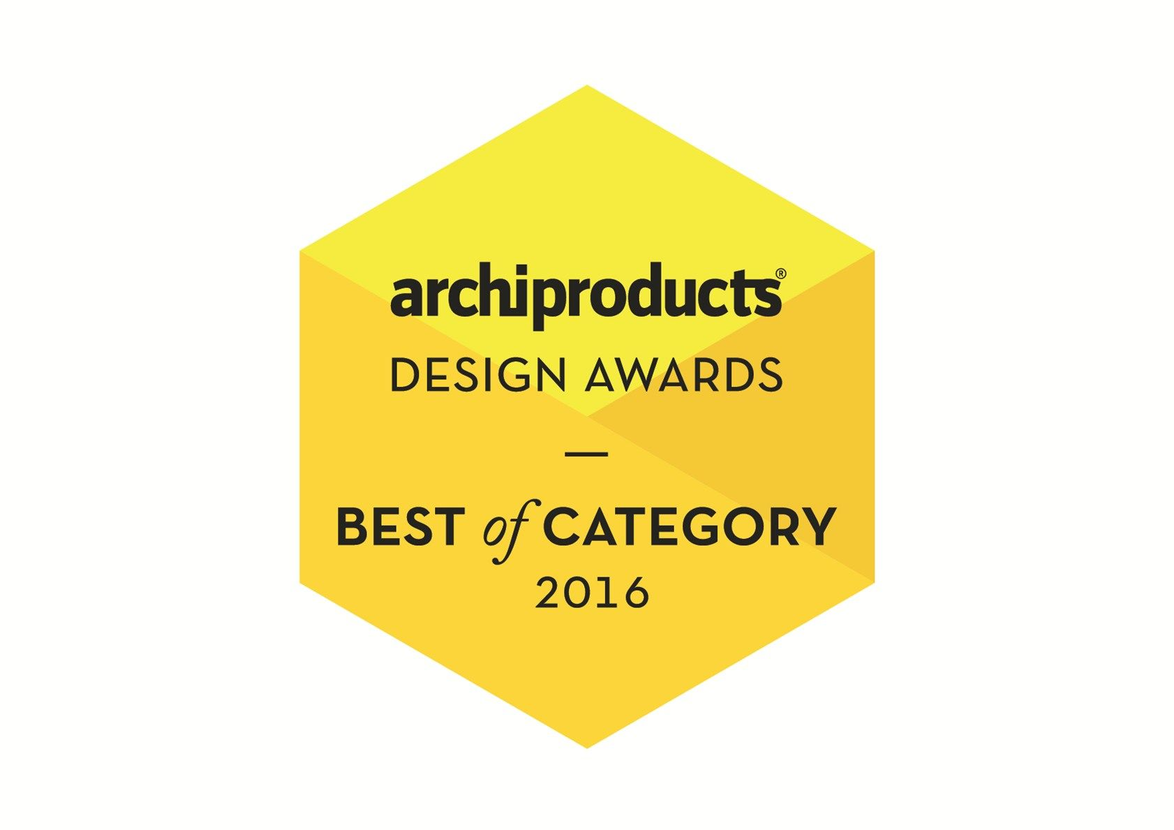 "Vortice vince il premio ""Best of Category"" agli Archiproducts Design Awards 2016"