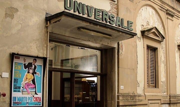 Cinema, bonus volumetrici per la demolizione e ricostruzione