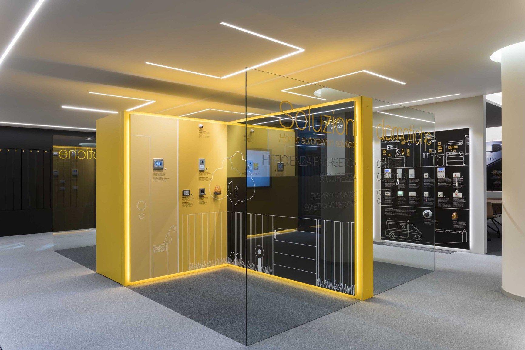 Nuovo showroom Vimar