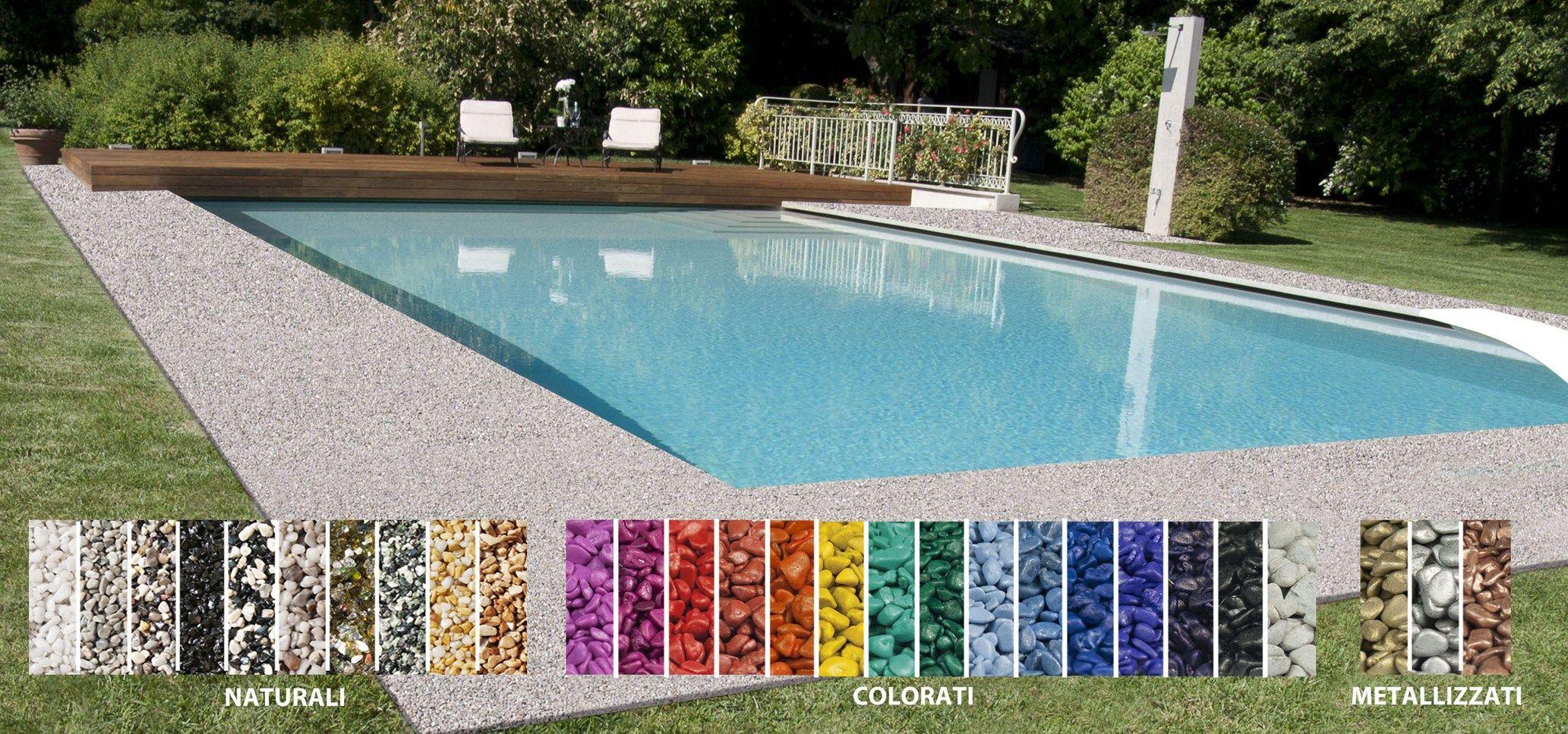 I nuovi colori di Linea Decor per l'outdoor di Bernardelli Group