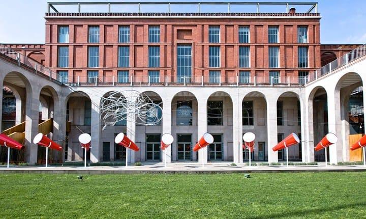 Dall'8 all'11 novembre a Milano 'Urbanpromo Progetto Paese'