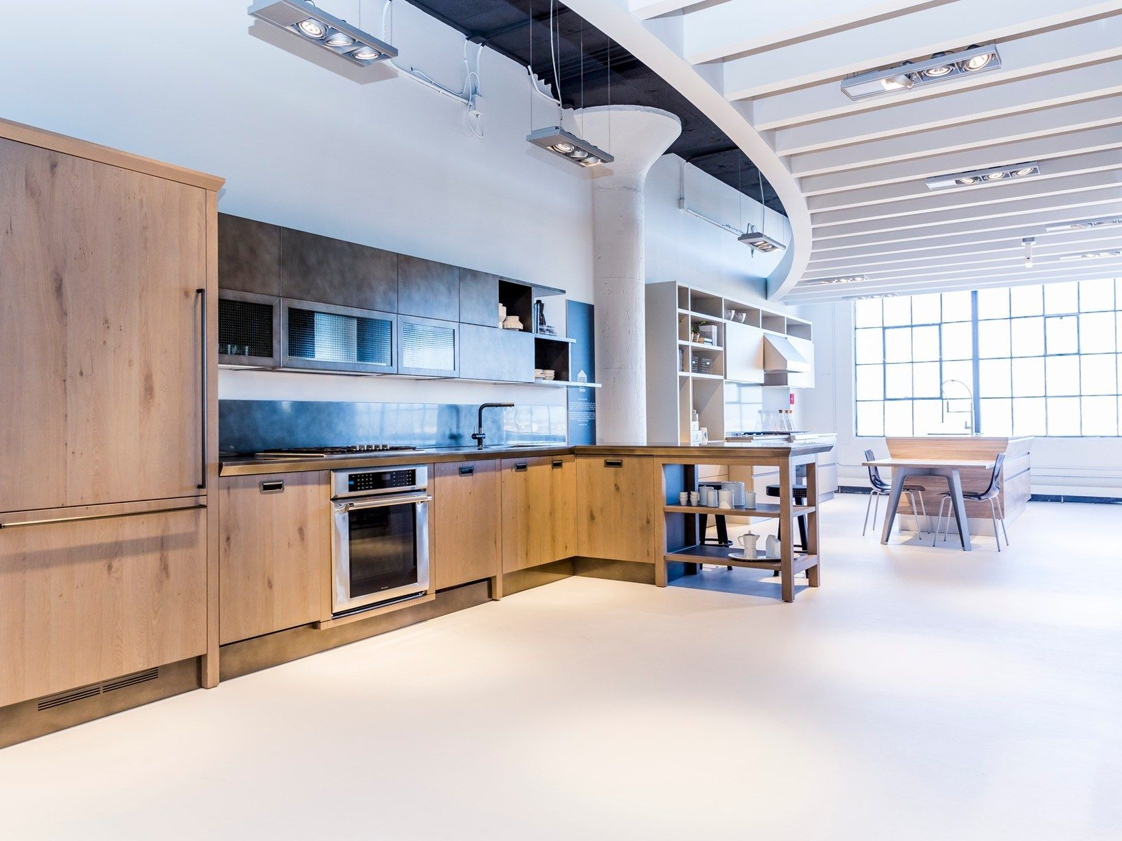 SCAVOLINI STORE A BOSTON