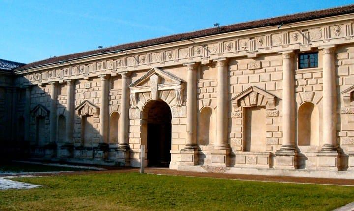 Palazzo Te, Mantova