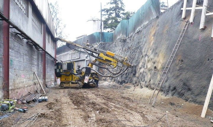 Progettazione, dai geologi una guida alle indagini geotecniche
