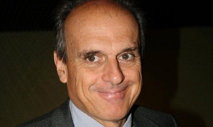 Scomparso il presidente dell'Ance Claudio De Albertis