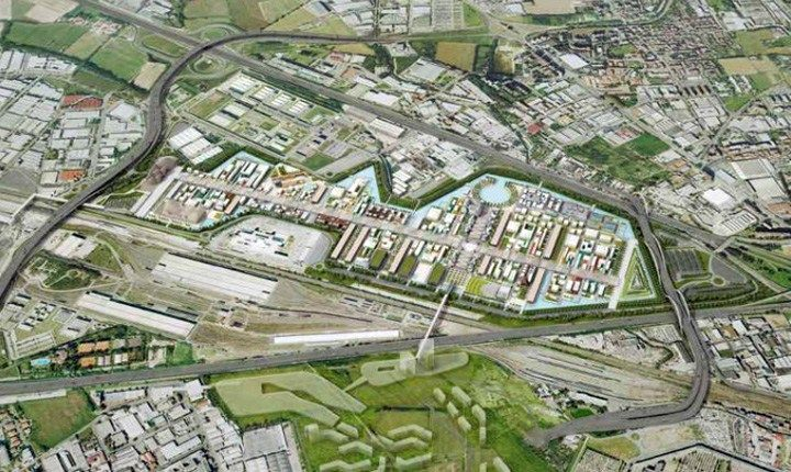 Milano, pubblicato il bando per il masterplan dell'area Expo 2015