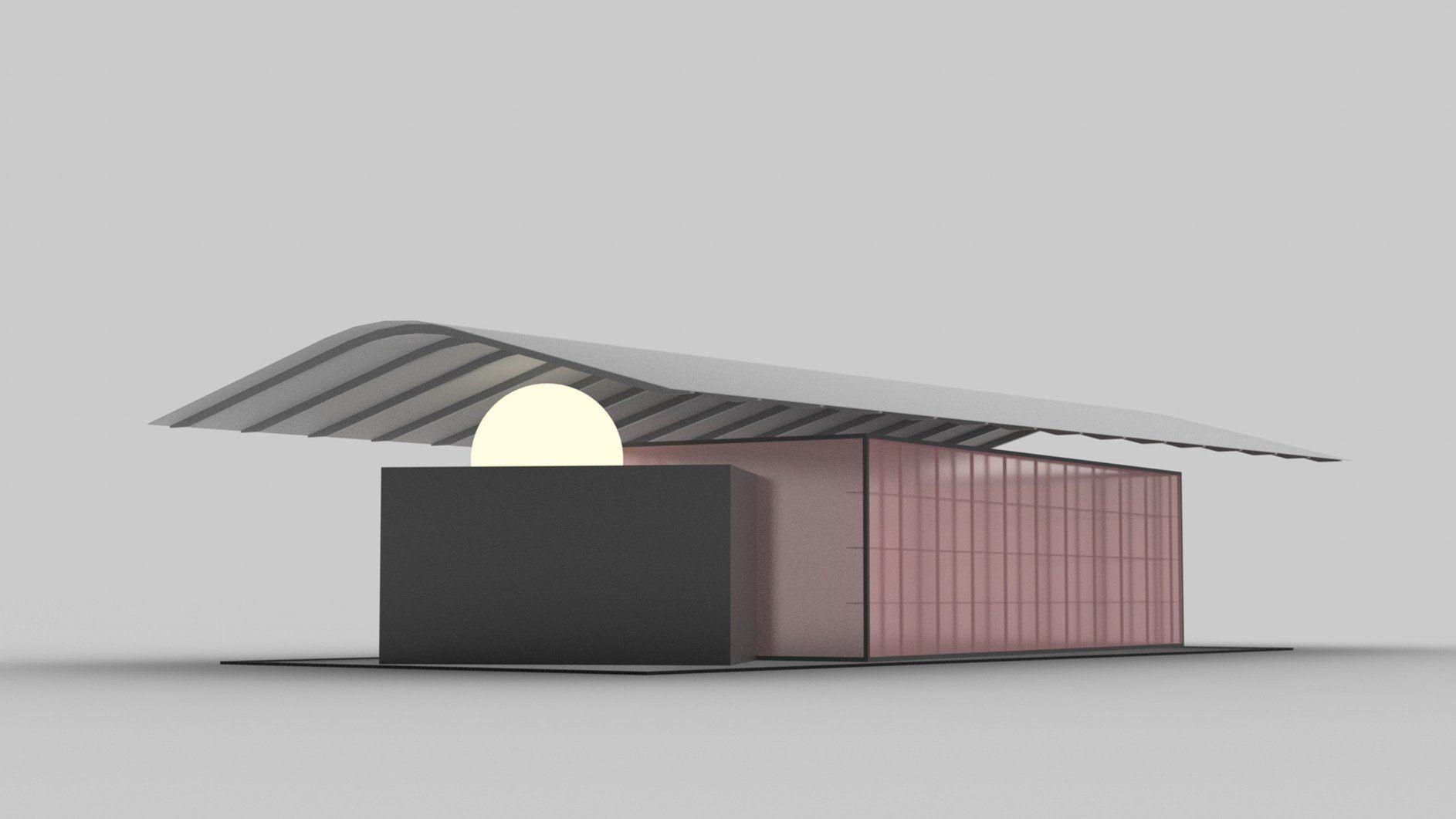 Das Haus – Interiors on Stage 2017
