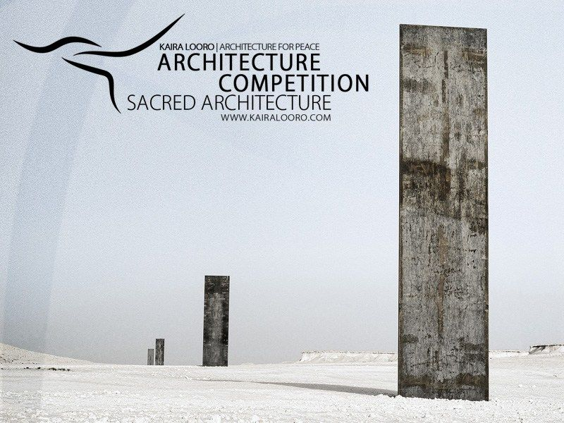 Architettura Sacra: il Concorso Internazionale Kaira Looro