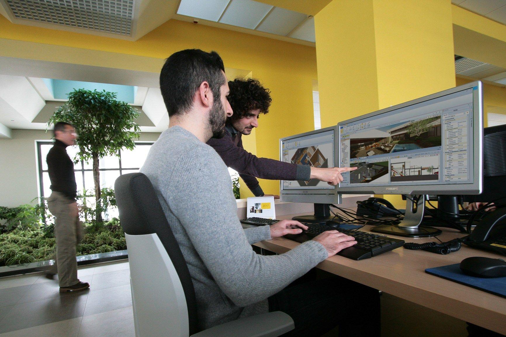 Acca Software, una smart factory a impatto zero