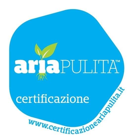 Aria Pulita di AIEL taglia il traguardo dei 100 prodotti certificati