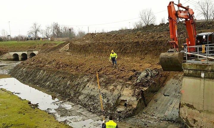 Rischio idrogeologico, a breve i 100 milioni di euro per i progetti