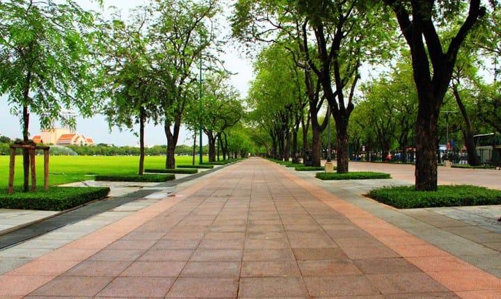Da Legambiente 10 mosse per rendere le città sostenibili