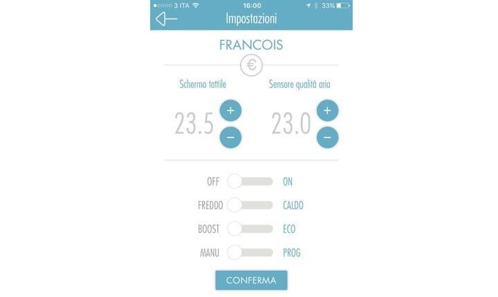 MYDATEC presenta la nuova app che garantisce il comfort abitativo anche da remoto