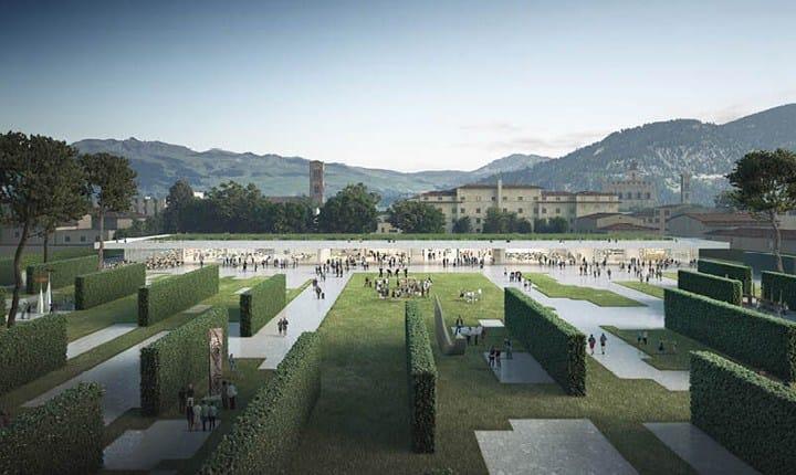 Rigenerazione urbana, da Urbanpromo gli ultimi progetti italiani