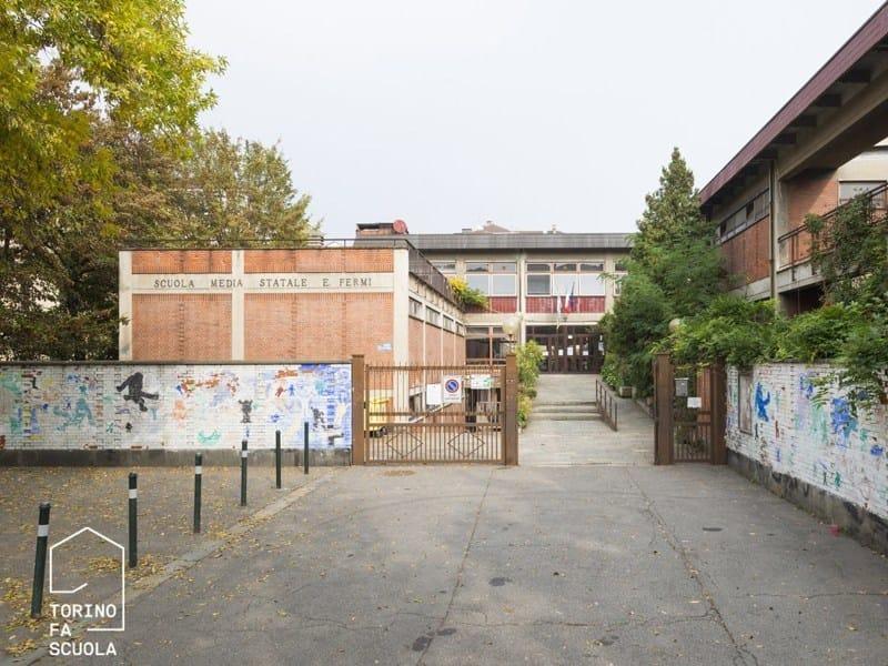 Torino fa scuola: nuovi spazi all'apprendimento