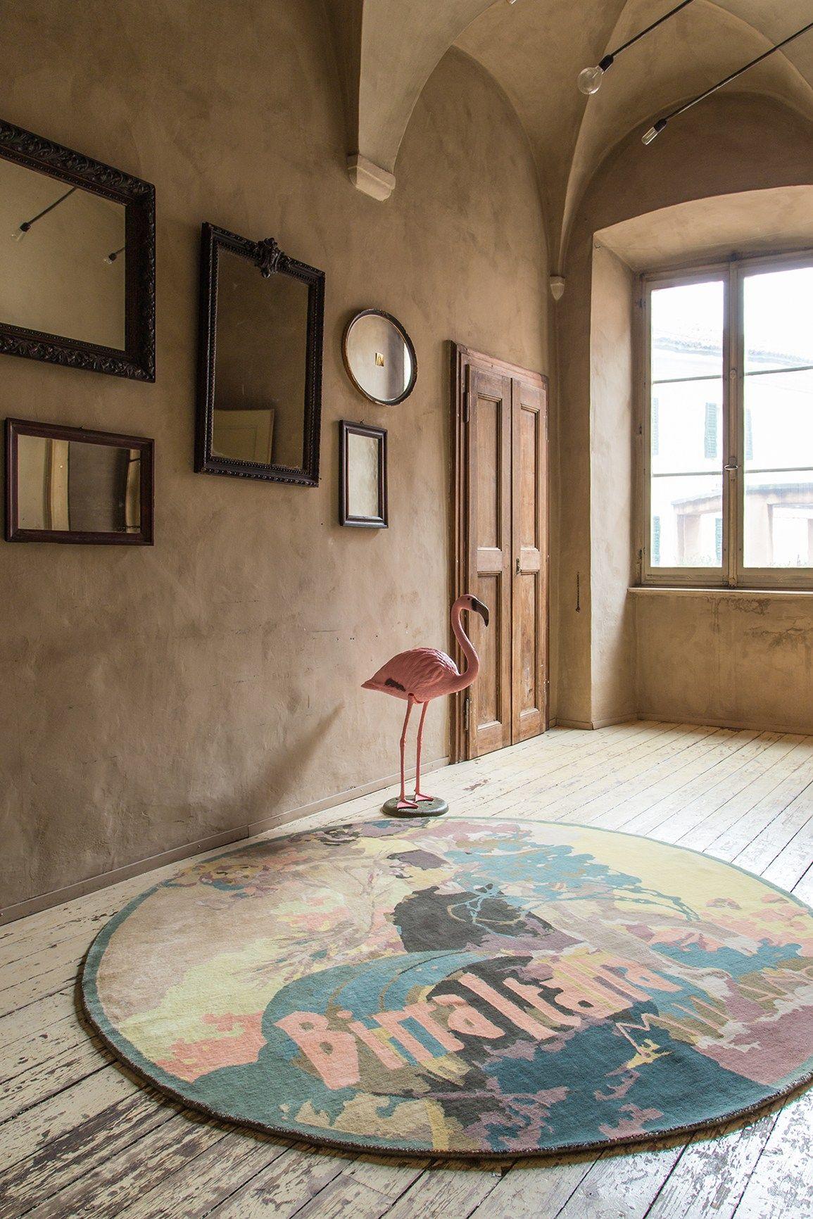 Al Turba di Lugano gli ultimi lavori di Vito Nesta