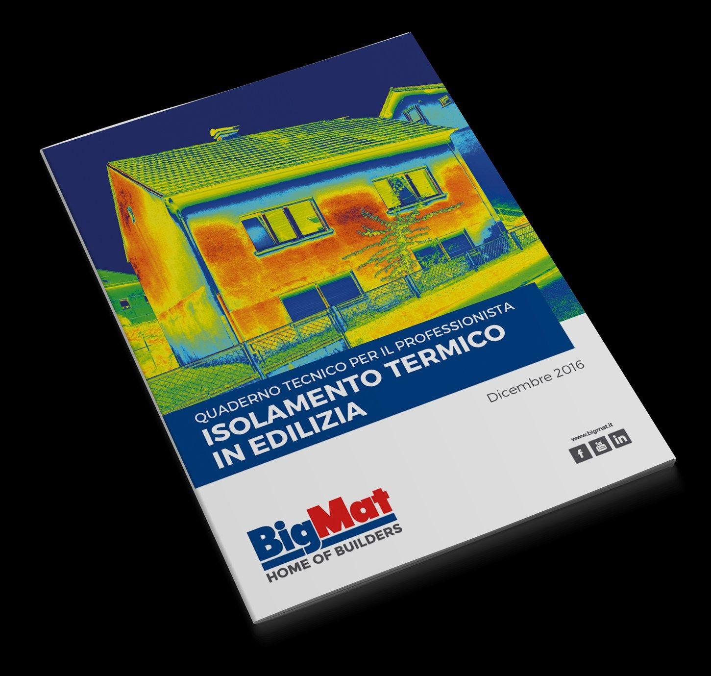 Tornano i quaderni tecnici BigMat