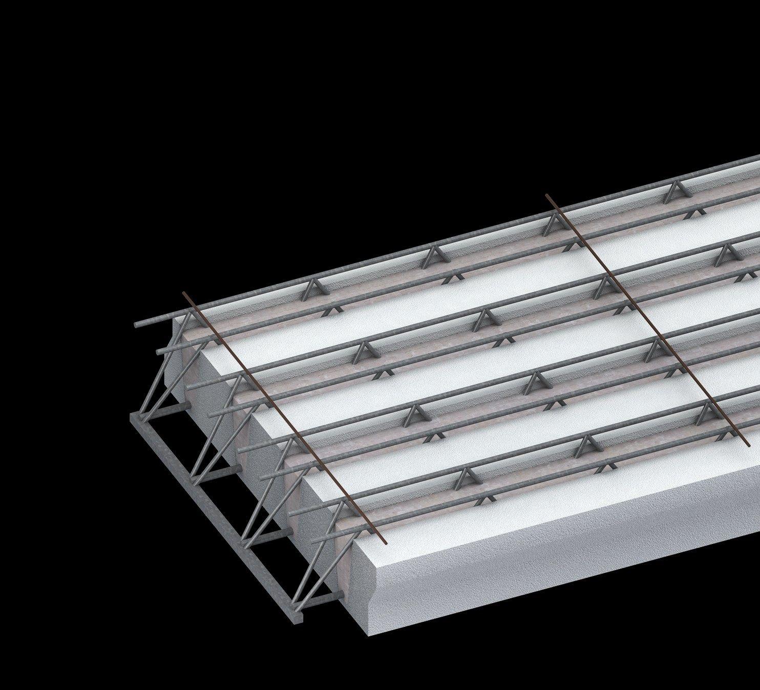 Airfloor™: da Tecnostrutture il solaio più leggero mai avuto sul mercato