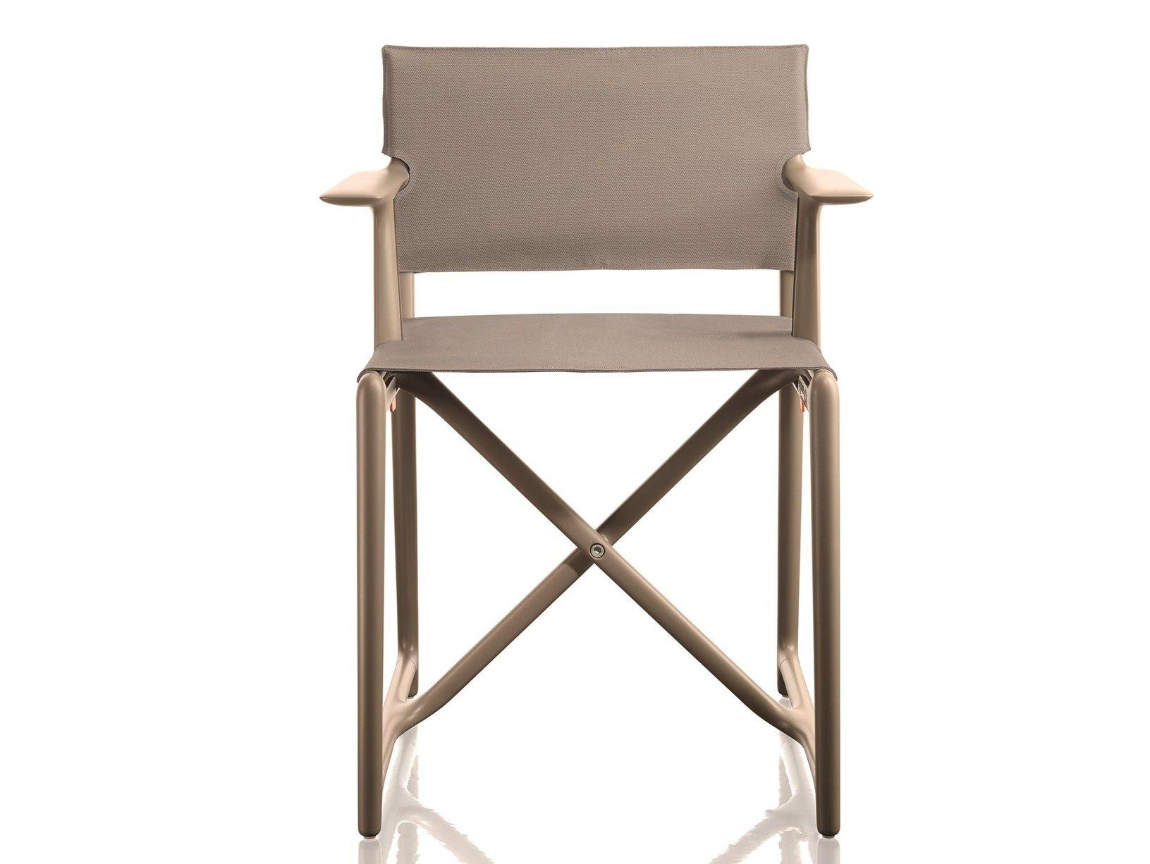 Vendo sedia da regista restaurata vintage cgc solution store